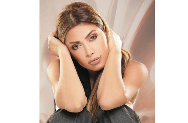 Nawal Al Zoghbi is ready to release a new single on Arab Idol this week