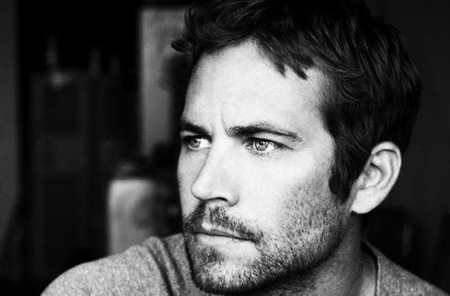 Paul Walker passed away, leaving fans and co-stars stunned. (Image: Facebook)