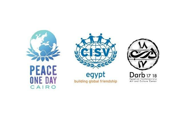 Peace One Day Cairo (Image: Facebook)