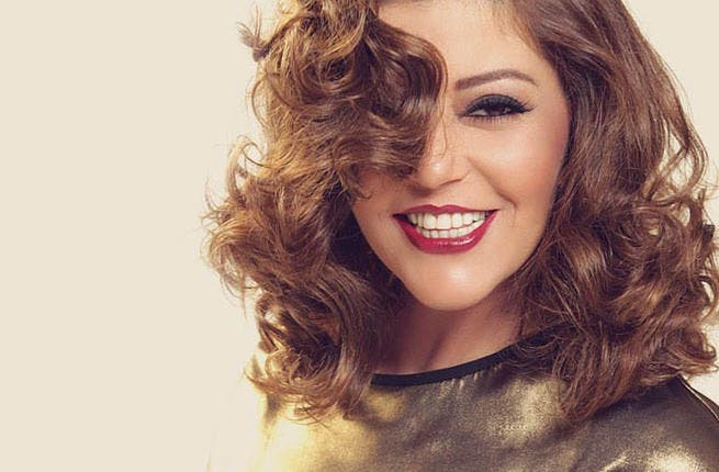 Samira Saeed to perform live on Arab Idol