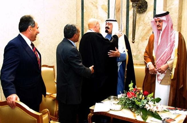 How many leaders are in the pockets of the Saudis?