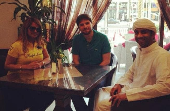 Shatha Hassoun gets fans excited with a Facebook post announcing a Ramadan project