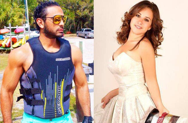 Hottie Tamer Hosny has asked Shery Adel to join his all-star cast.