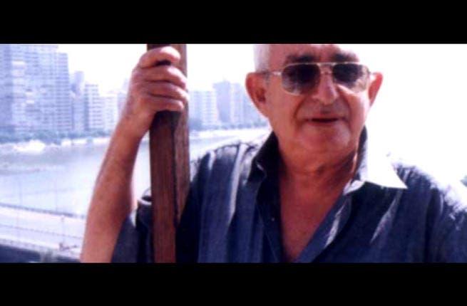 Tawfiq Saleh has left his mark on the Egyptian film industry.