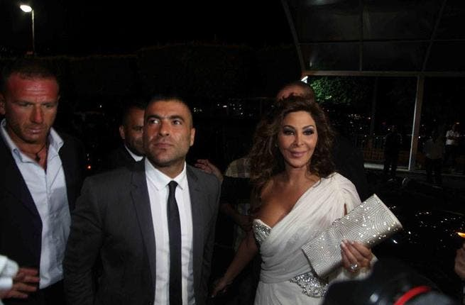 elissa and wael kfoury relationship memes