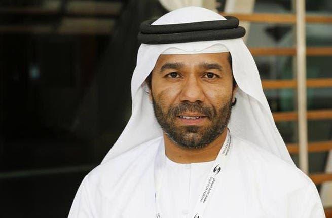 Waleed Al Shehhi wins IWC Filmmaker award.