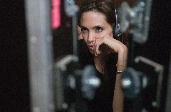 """النجمة """"انجلينا جولي"""" تبدأ تصوير """"Unbroken """" في سيدني الاسترالية"""