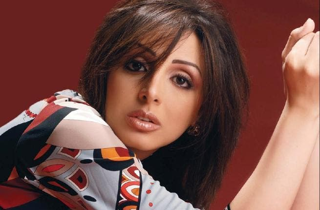 Angham gets fined
