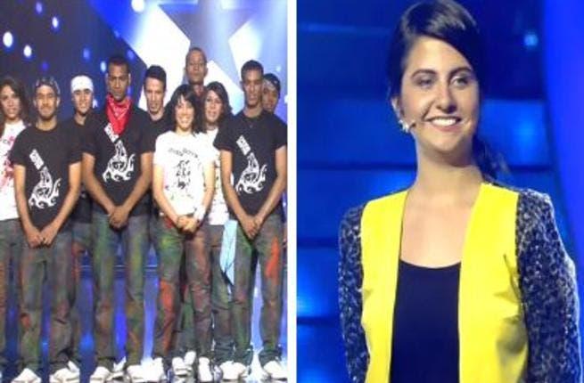 Arabs Got Talent: approaching the final leg