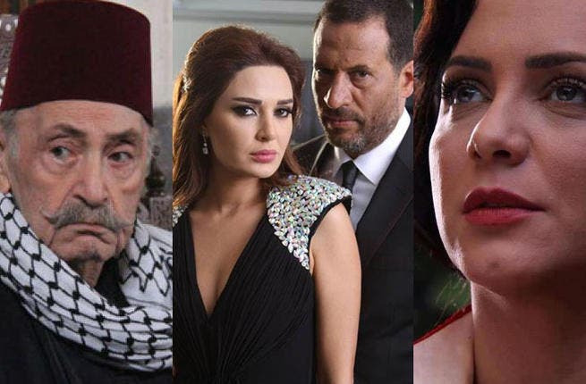 Ramadan dramas that have made the cut