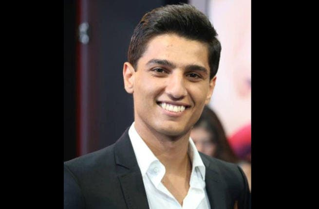 Mohammad Assaf is coming to you, Bahrain! Whoop!