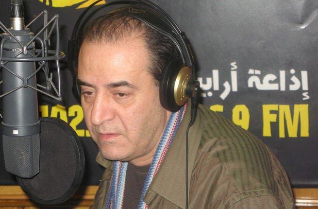 Image of Bassem Kousa courtesy of arabesquefm.