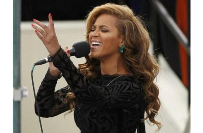 """""""بيونسيه"""" تتربع على صدارة قائمة بيلبورد الامريكية لمبيعات الألبومات"""