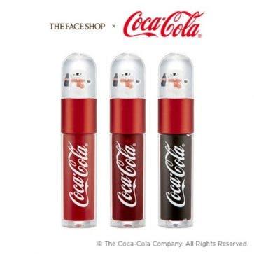 """شركة """"كوكاكولا"""" تتجه للتجميل وتطلق"""