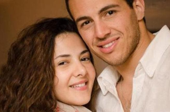دنيا سمير غانم حامل ببنت