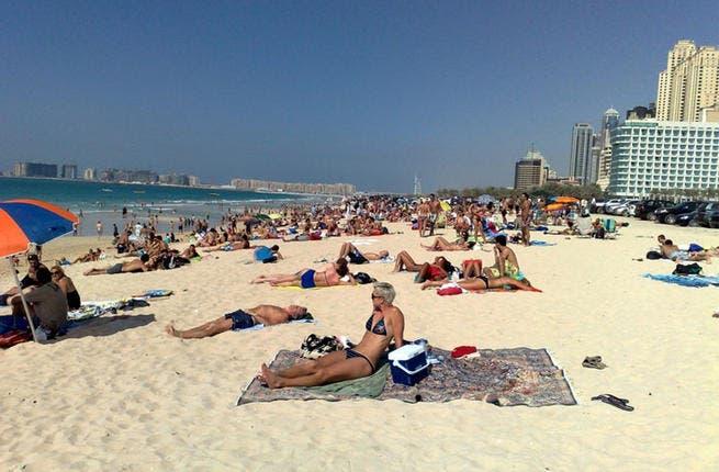 Dubai dives into fun this summer