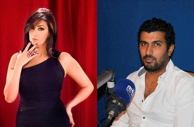 Did he or didn't he? Ghada Abdel Raziq reneges indicting statements about Mohammad Sami