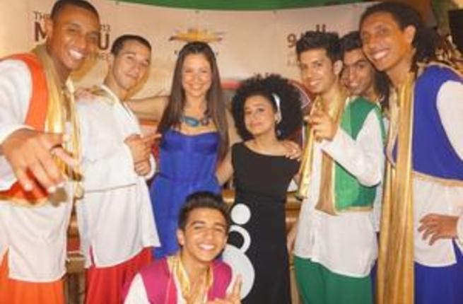 Arabs Got Talent finalists: La Hala King Zoo