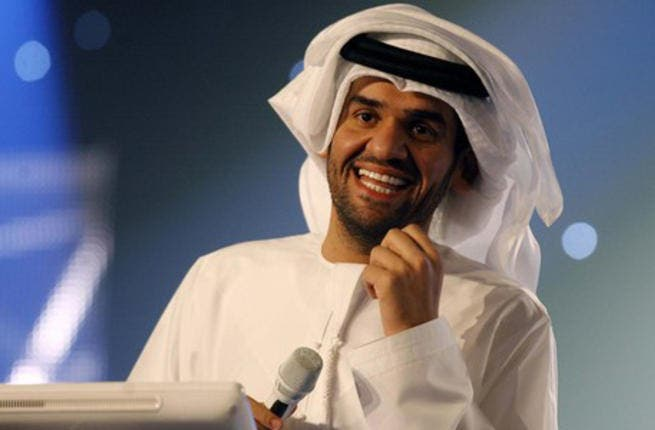 Hussain Al Jassmi is surprising his fans with a brand new single with a twist. (Image: Facebook)