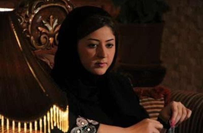 New actress Lamar brings a face to Saudi Arabia's dry drama scene