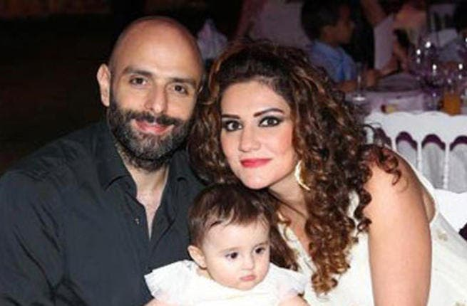 May Sahab is left a widowed single mother after the death of husband Hajjar