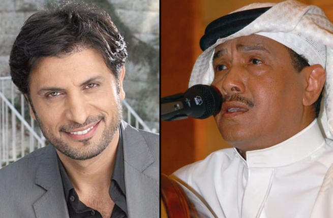 Mohammed Abdu will sing Majed's newest song
