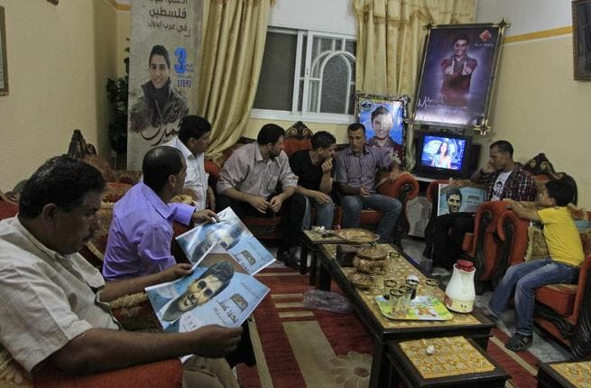 The miracle of Mohammad Assaf showing in every home.