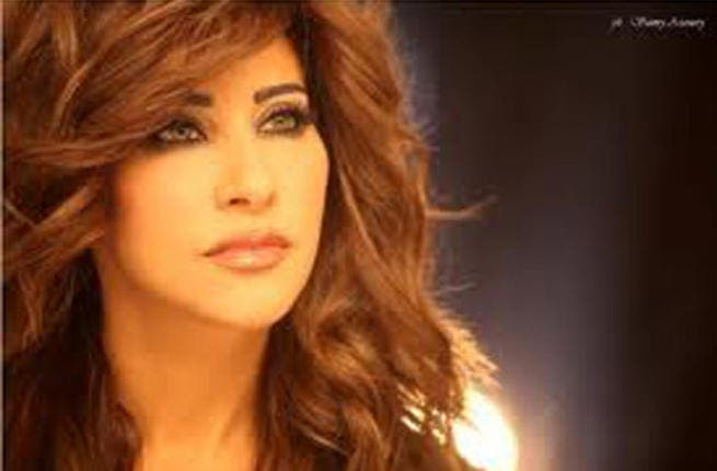 Najwa Karam not all too pleased at rumors