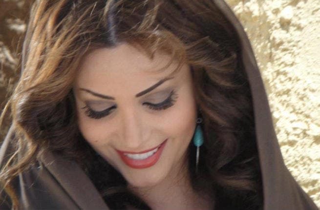 Nesrine Tafesh: is her marriage struggling?
