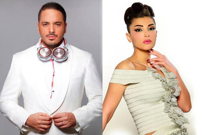 Ramay Ayach and Dina Hayek are ready to rock Morocco next month!