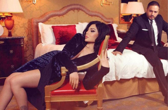 Ramy and Haifa getting personal in new music vid