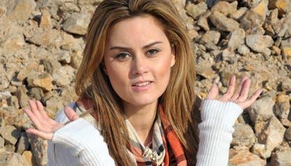 """رشا مهدي تعتذر عن بطولة مسلسل """"الخروج""""!"""