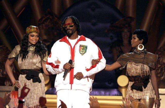 Shizzle Dubizzle! Snoop raps Meydan at Dubai's Atelier NY Eve concert (image used for illustrative purposes)