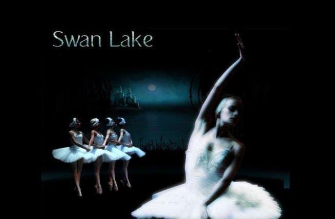 The classical ballet, Swan Lake coming to Dubai