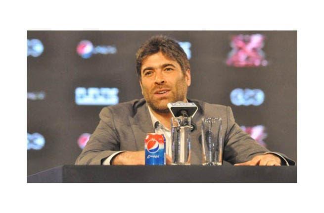 Wael Kfouri