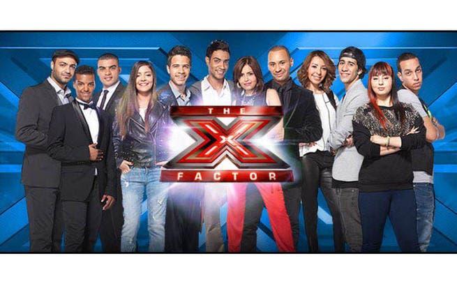 The X-Factor Arabia cut-throat drama continues