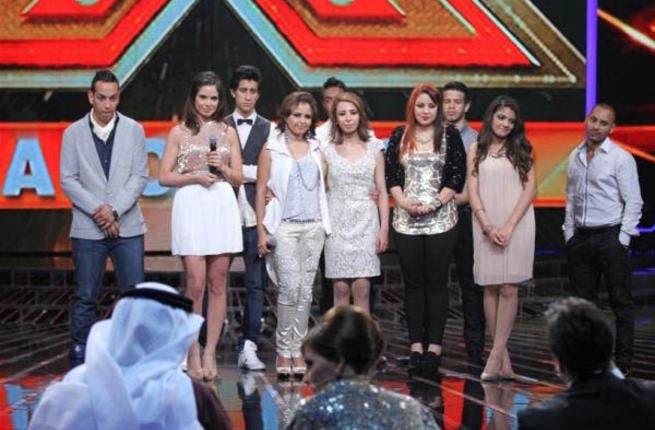 X Factor Arabia