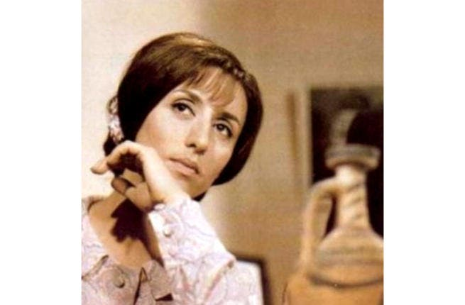 The museum will let fans reminisce about Fairuz's earlier music career.