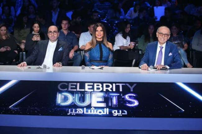 Beiruting - Events - Celebrity Duets Episode 1
