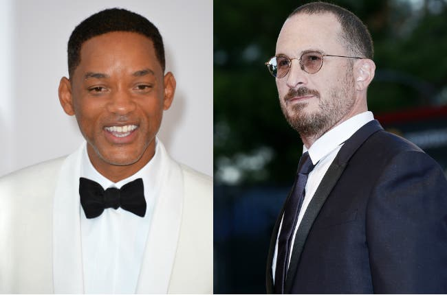 Will Smith has signed on to host One Strange Rock, a National Geographic series from filmmaker Darren Aronofsky (Source: Andrea Raffin - Jaguar PS - Shutterstock)