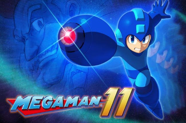 Mega Man 11 will be released for the Playstation 4, Xbox One, Nintendo Switch and PC and will arrive in time to mark the 30th anniversary of the long-running series. (Source - Twitter - @megaman)