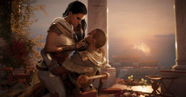 ASUS Announces ROG STRIX 1080 Ti Assassin's Creed Origins Edition