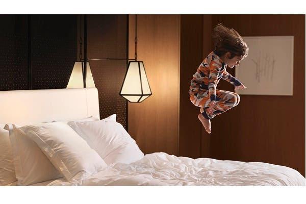 لحظاتٌ لا تُنسى تقضونها برفقة الأحبة خلال عيد الفطر في فندق فورسيزونز الكويت برج الشايع   البوابة