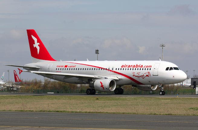 Despite regional challenges, Air Arabia posted an impressive growth in revenue for the first nine months of the year. (Image credit: Shutterstock)