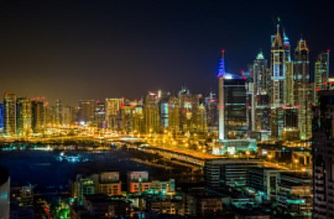 UAE's banking sector has recovered from the 2009 credit crunch.