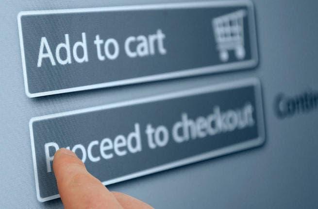 E-commerce shopping has taken off in Saudi Arabia. (Image credit: Shutterstock)