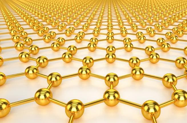 An Egyptian American chemical physicist has said that cancer can soon be treated with gold nanoparticles (Image Credit: Shutterstock)