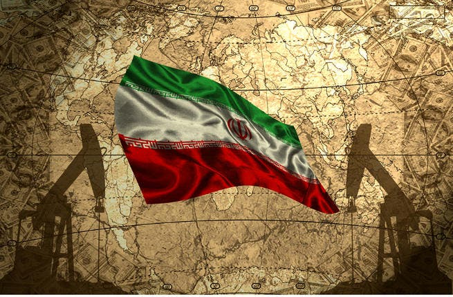 An increased availability of Iranian oil could disrupt the dynamics of the global oil market. (Image credit: Shutterstock)