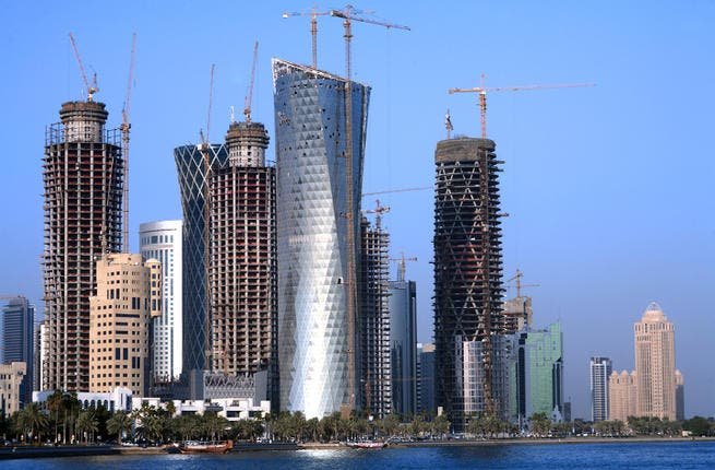 The US oil shale boom will not impact Qatar's LNG leadership. (Image credit: Shutterstock)