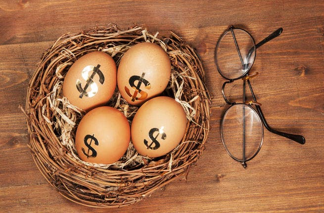 Lack of investing options are holding back the growth of Islamic pension funds. (Image credit: Shutterstock)